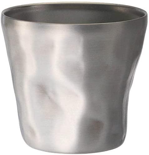 ドウシシャ飲みごろ 手捻り風グラス 300ml DSH-300MTの商品画像2
