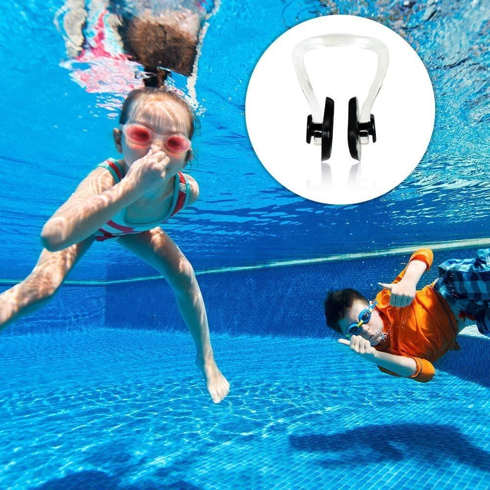 Airfleebax(エアーフリーバックス) 水泳用ノーズクリップの商品画像7