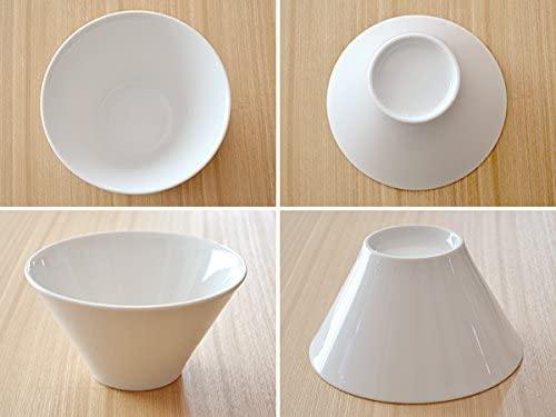 TABLE WARE EAST.(テーブルウェアイースト) 台形マルチボウル (M) ホワイトの商品画像3