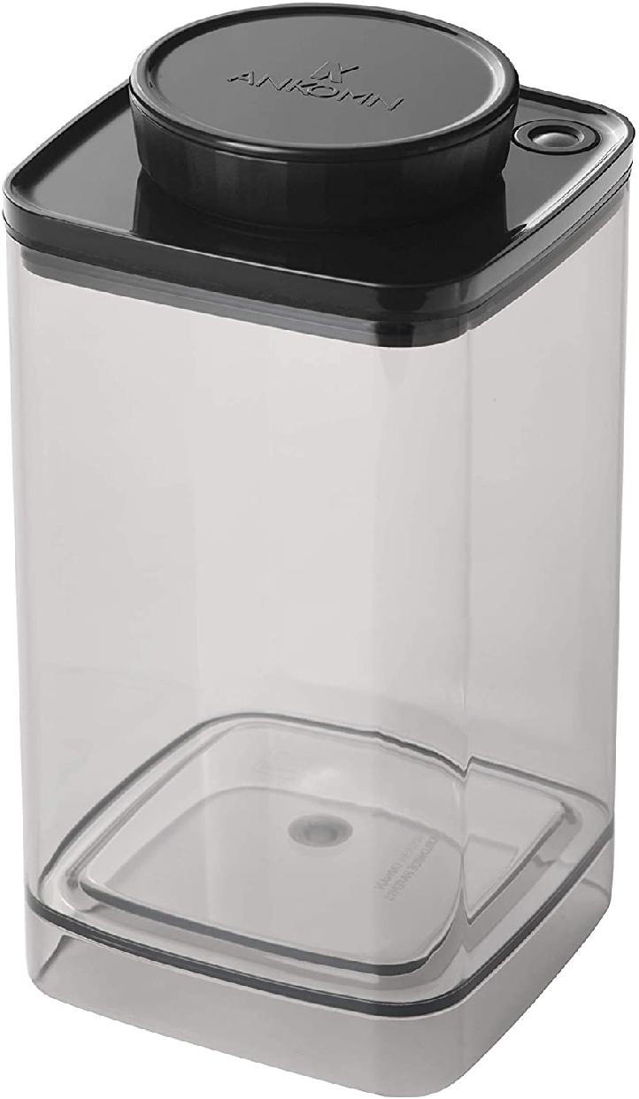 ANKOMN(アンコムン) 真空保存容器ターンシール 1.2Lの商品画像