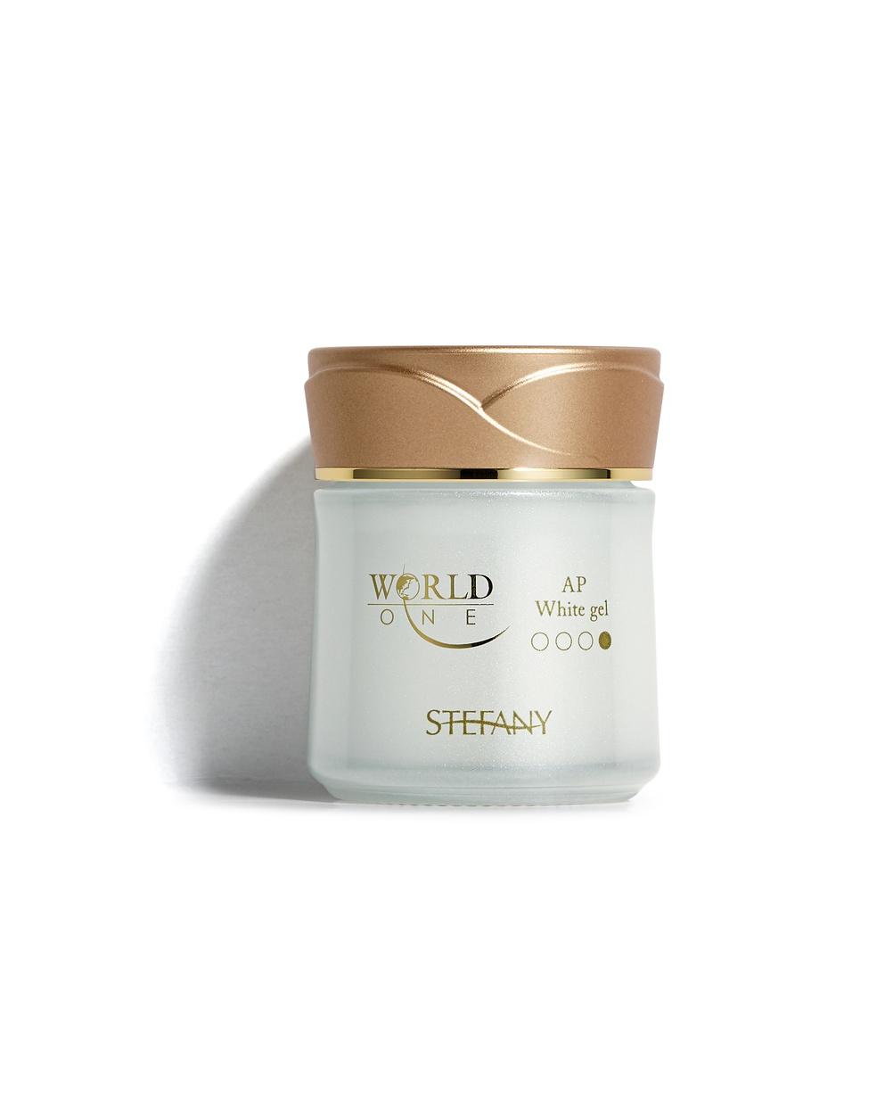 STEFANY(ステファニー) WORLD ONE アクティブパワーホワイトジェルの商品画像