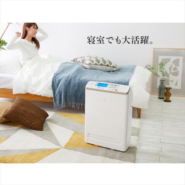 IRIS OHYAMA(アイリスオーヤマ) モニター空気清浄機 RMDK-50の商品画像9