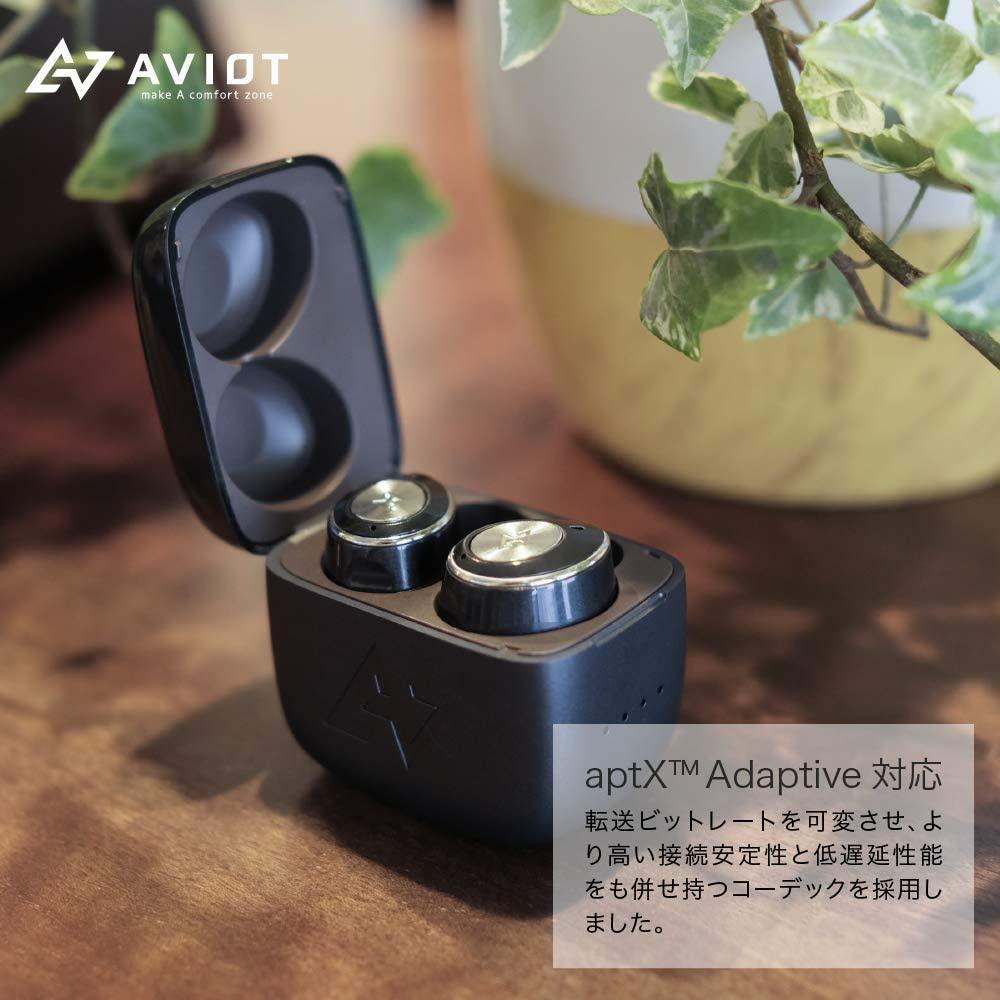 AVIOT(アビオット) TE-D01mの商品画像4