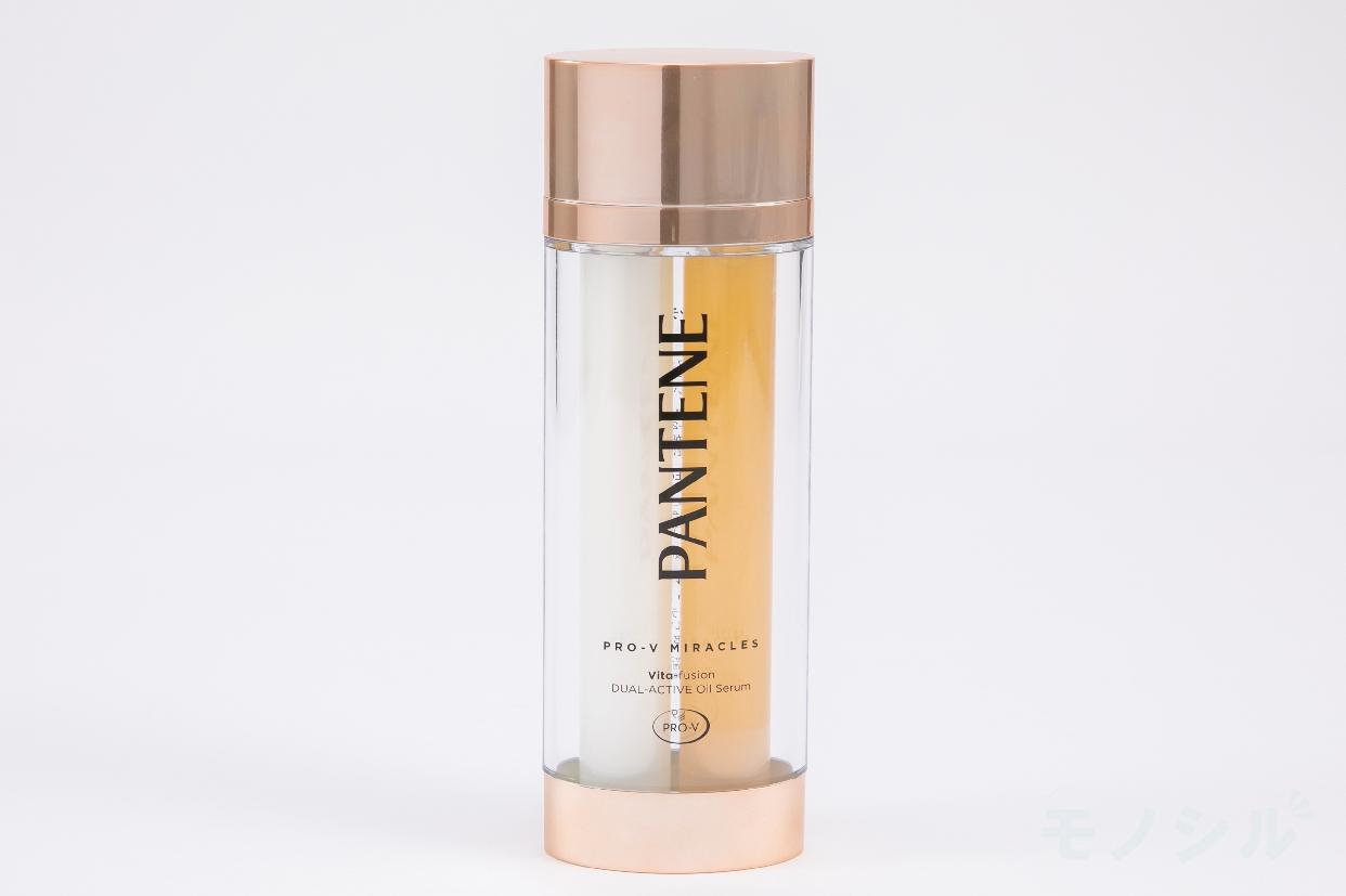 PANTENE(パンテーン) デュアル アクティブ オイルセラム
