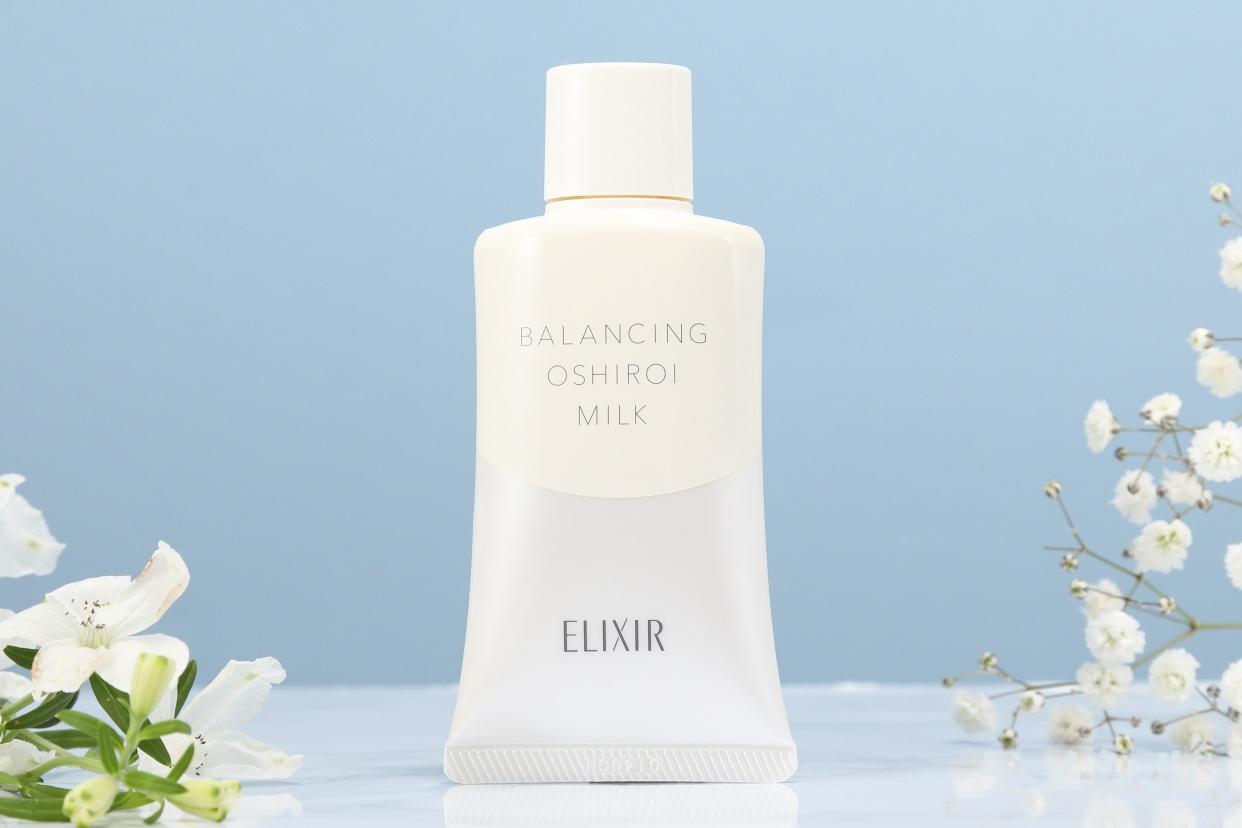 ELIXIR(エリクシール) ルフレ バランシング おしろいミルク