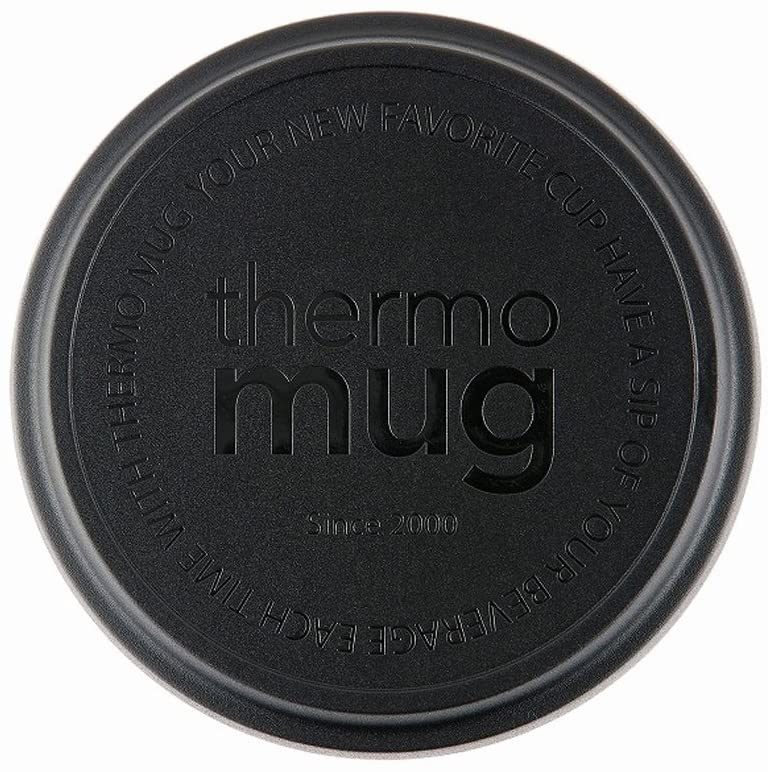 thermo mug(サーモマグ)Mobile Tumbler Mini Slate Grayの商品画像2