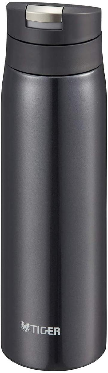 タイガー魔法瓶(TIGER) ステンレスミニボトル サハラマグ 0.50L MCX-A501-KLの商品画像