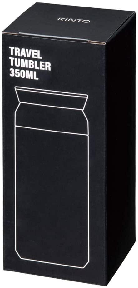 KINTO(キントー) トラベルタンブラー 350ml 20934 カーキの商品画像9