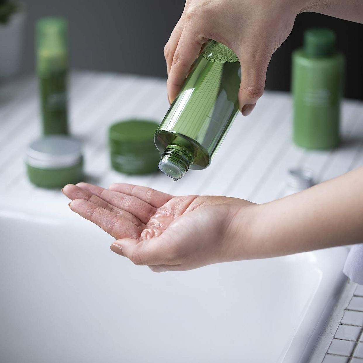 無印良品(MUJI) ハーバル化粧水の商品画像5