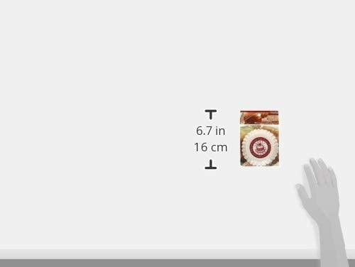 パール金属(パールキンゾク)アンテノア マドレーヌ型敷紙 ホワイト D-3473の商品画像5