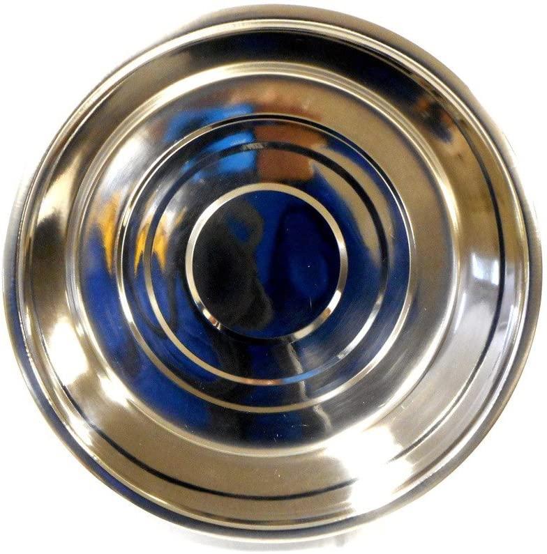 アークランドサカモト RC ステンレス製 丸型洗い桶 27cm PR4071の商品画像2
