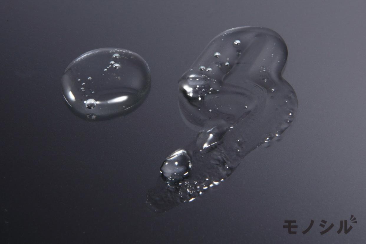 AMARANTH(アマランス) マイルド クレンジングジェルの商品画像4 テクスチャーの画像