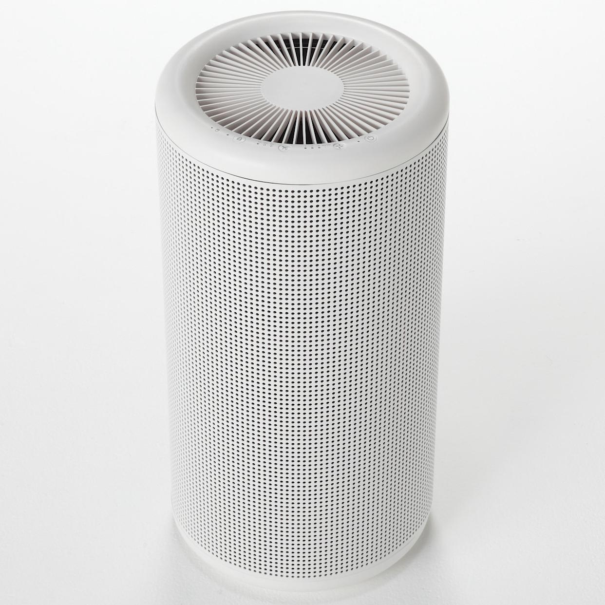 無印良品(MUJI) 空気清浄機 MJ-AP1の商品画像3