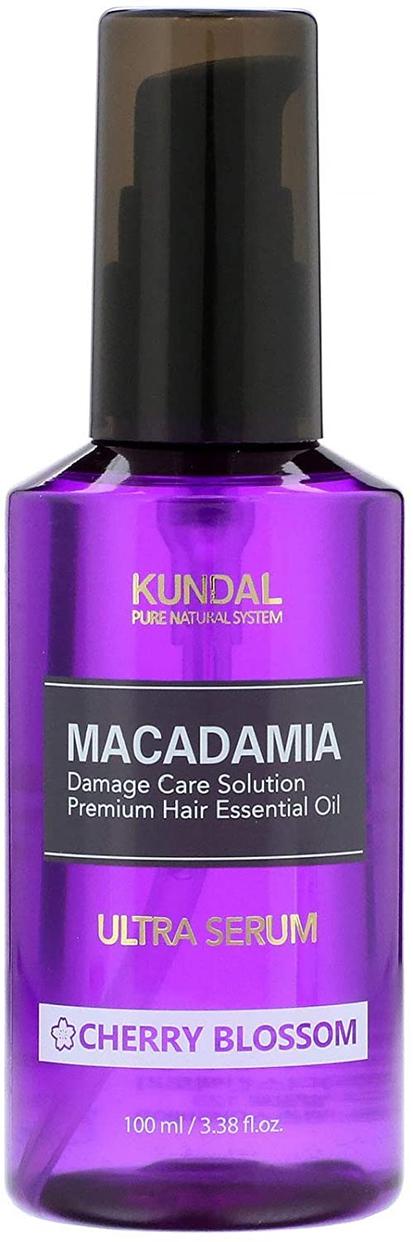 KUNDAL(クンダル) ウルトラヘアセラムの商品画像