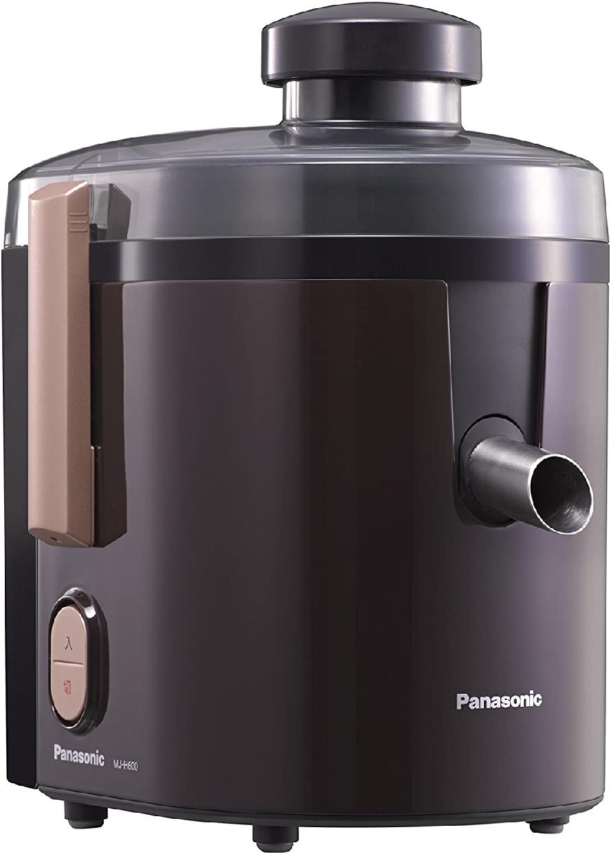 Panasonic(パナソニック) 高速ジューサー MJ-H600の商品画像