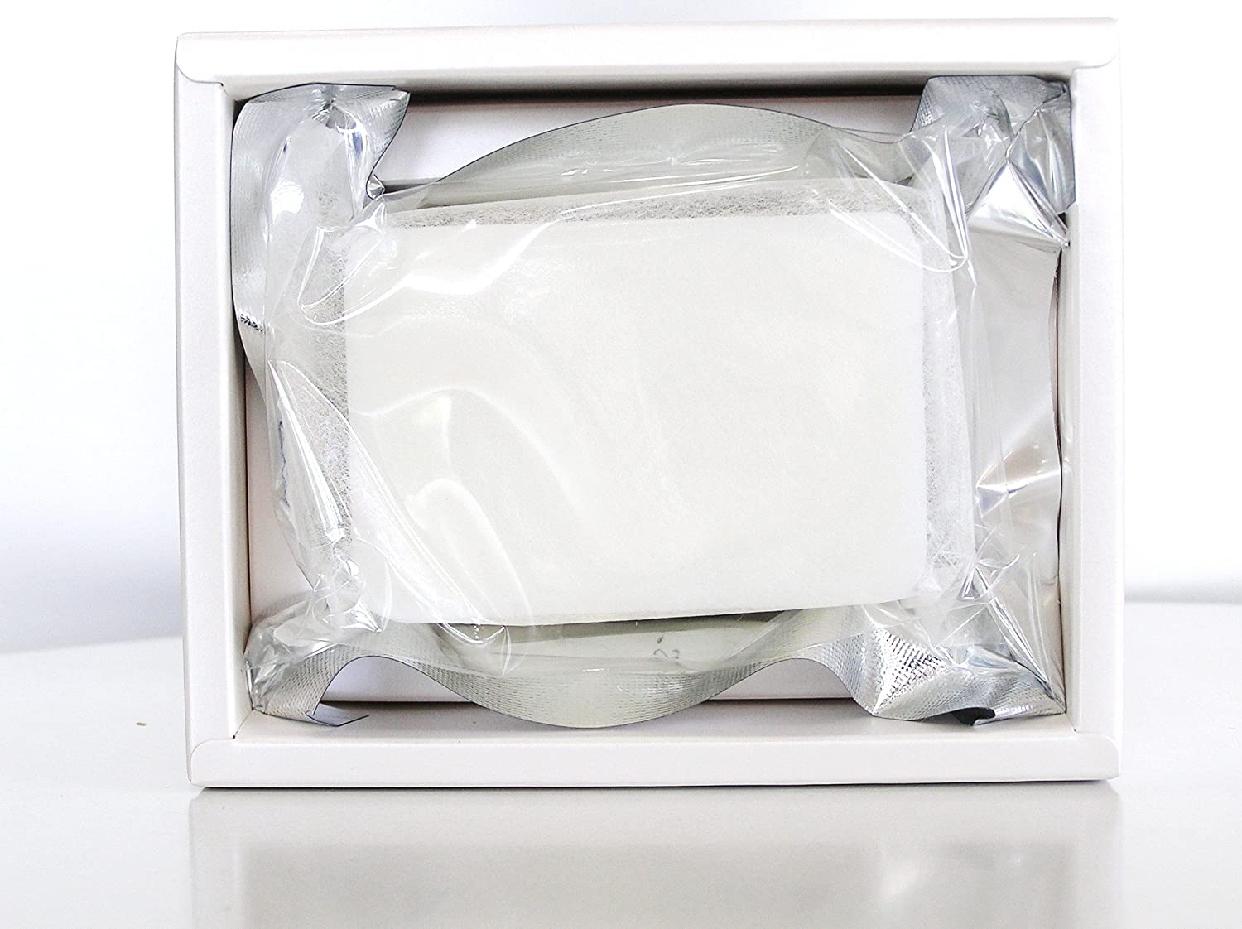 Rayonner(レィヨネ) ホワイトソープ