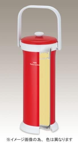 THERMOS(サーモス)真空断熱パスタクッカー パンプキン イエロー KJB-2000 PUMの商品画像2