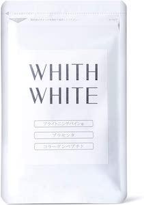 WHITH WHITE(フィスホワイト)飲む日焼け止めの商品画像