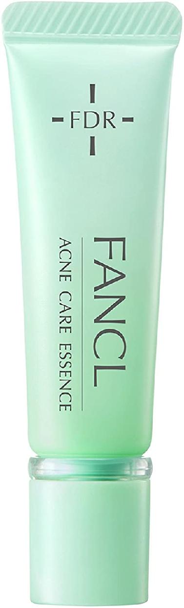 FANCL(ファンケル)アクネケア エッセンスの商品画像