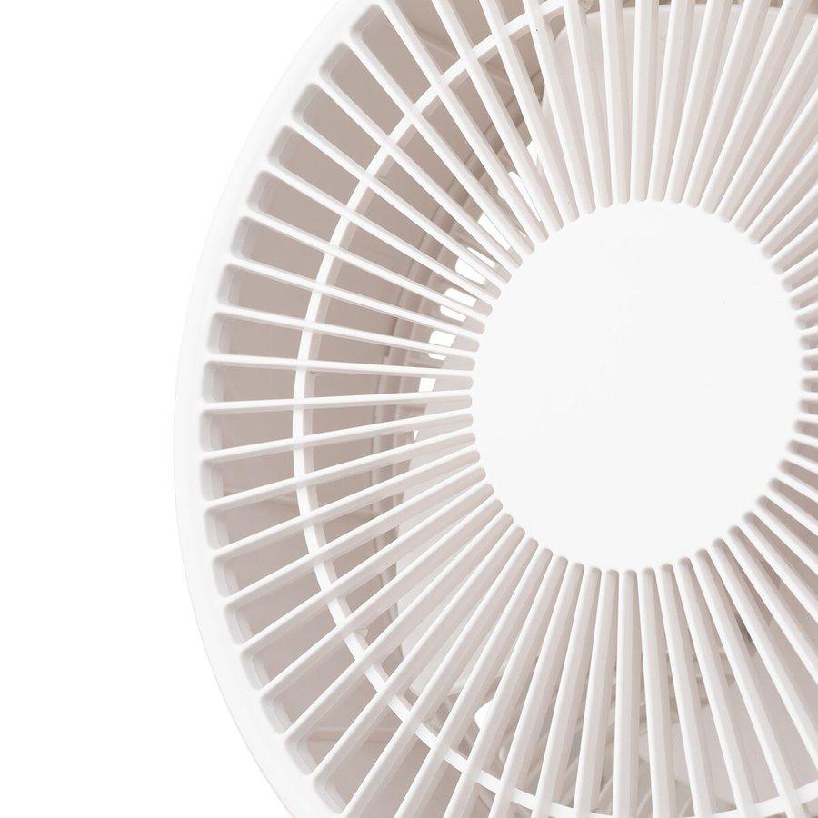 NITORI(ニトリ) リモコン付き 左右上下自動首振りサーキュレーター AC FSV-E-3Dの商品画像9