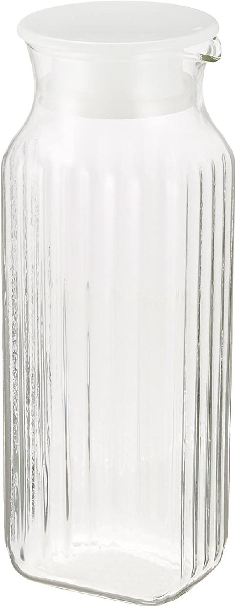 iwaki(イワキ) 角型サーバー ホワイト KT296K-Wの商品画像