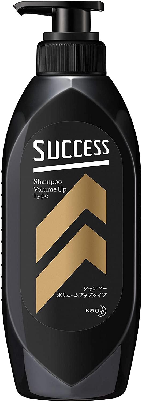SUCCESS(サクセス) シャンプー ボリュームアップタイプの商品画像