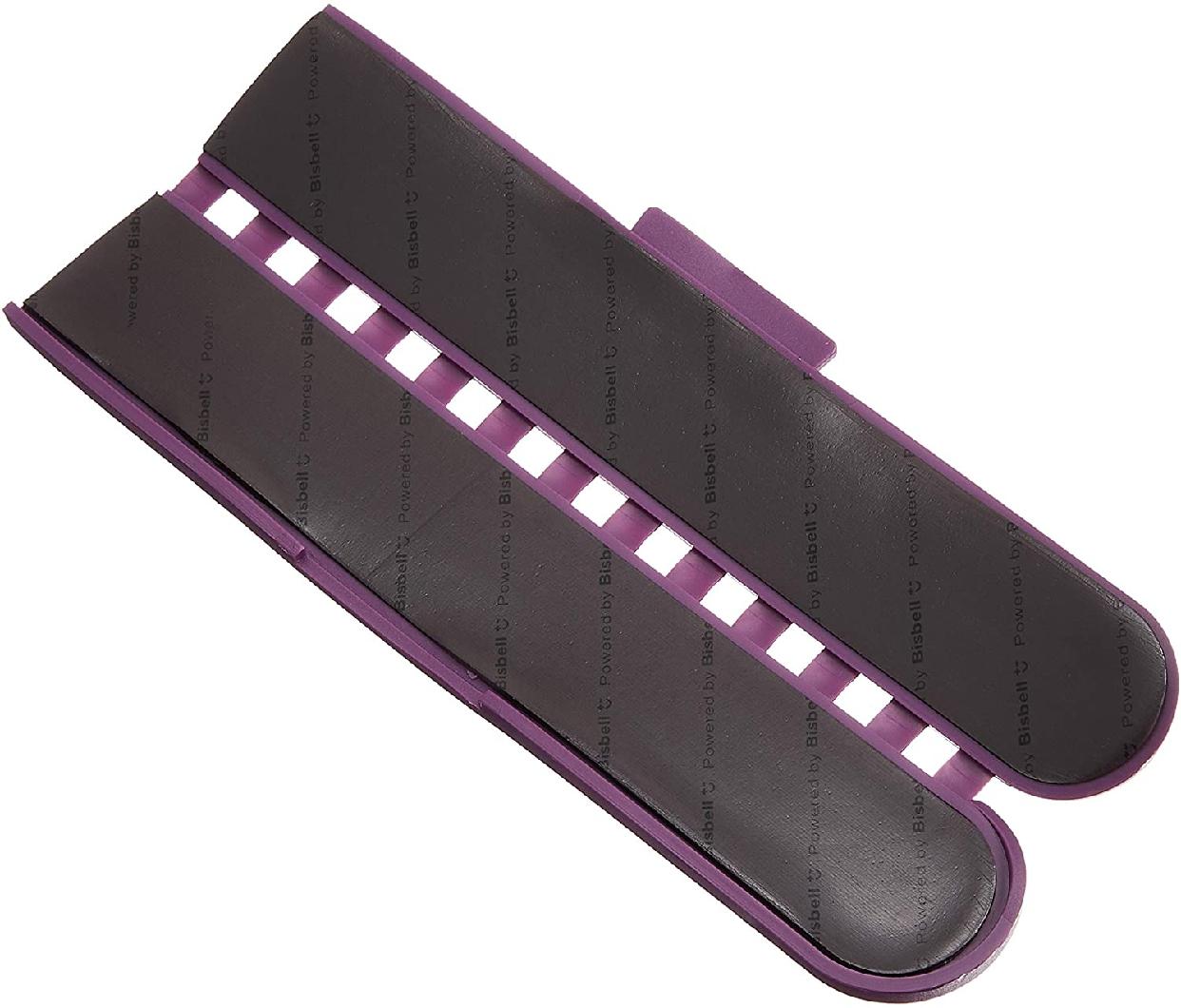 BISBELL(ビスベル) マグネット包丁カバー スタンダードタイプ パープル 小の商品画像2