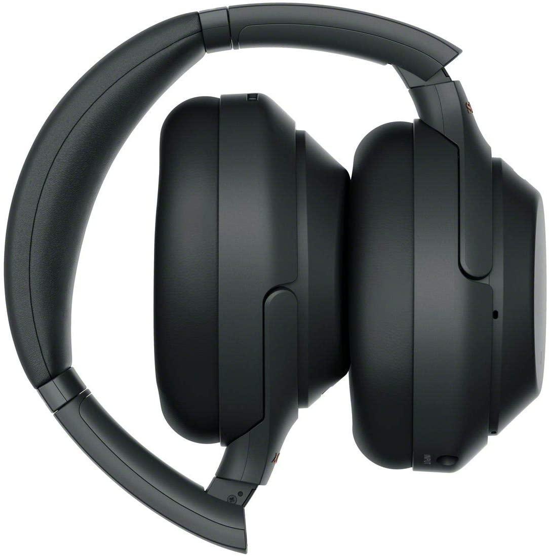 SONY(ソニー) ワイヤレスノイズキャンセリングステレオヘッドセット WH-1000XM3の商品画像4