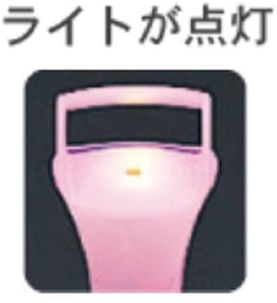 日立(HITACHI) アイクリエ ホットビューラーの商品画像4