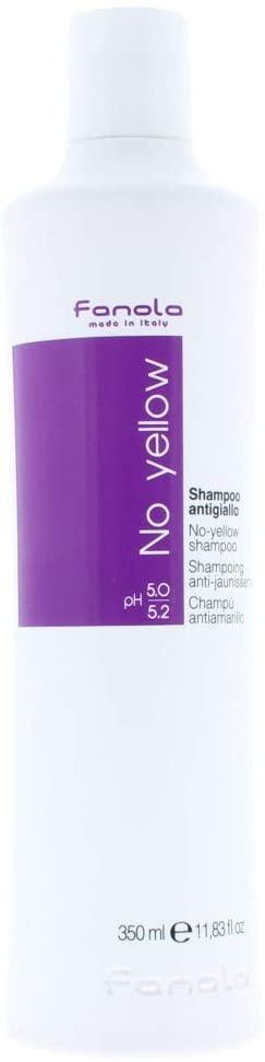 Fanola(ファノラ)Fanola No Yellow Shampooの商品画像7