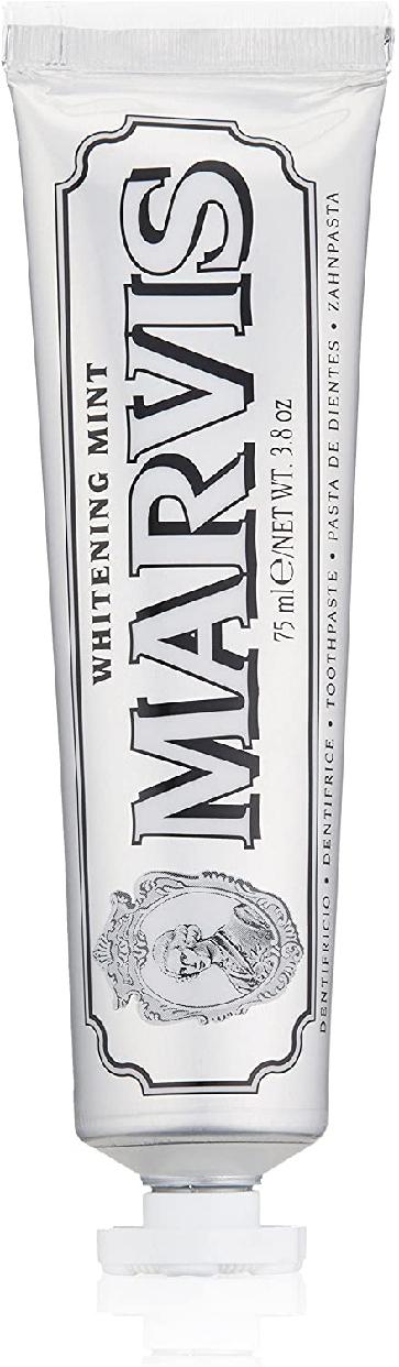 MARVIS(マービス)ホワイト・ミントの商品画像5