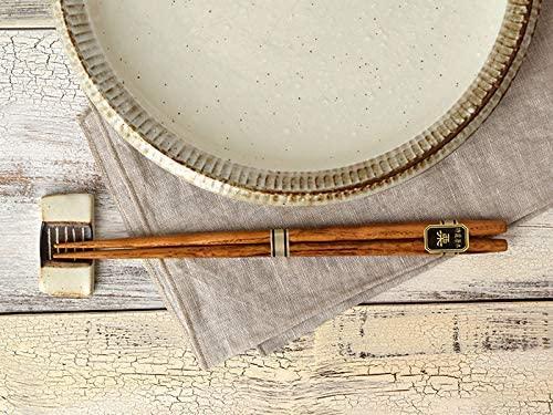 Tableware East(テーブルウェアイースト) 天然木箸5膳セット 22.5cm ka-006の商品画像4