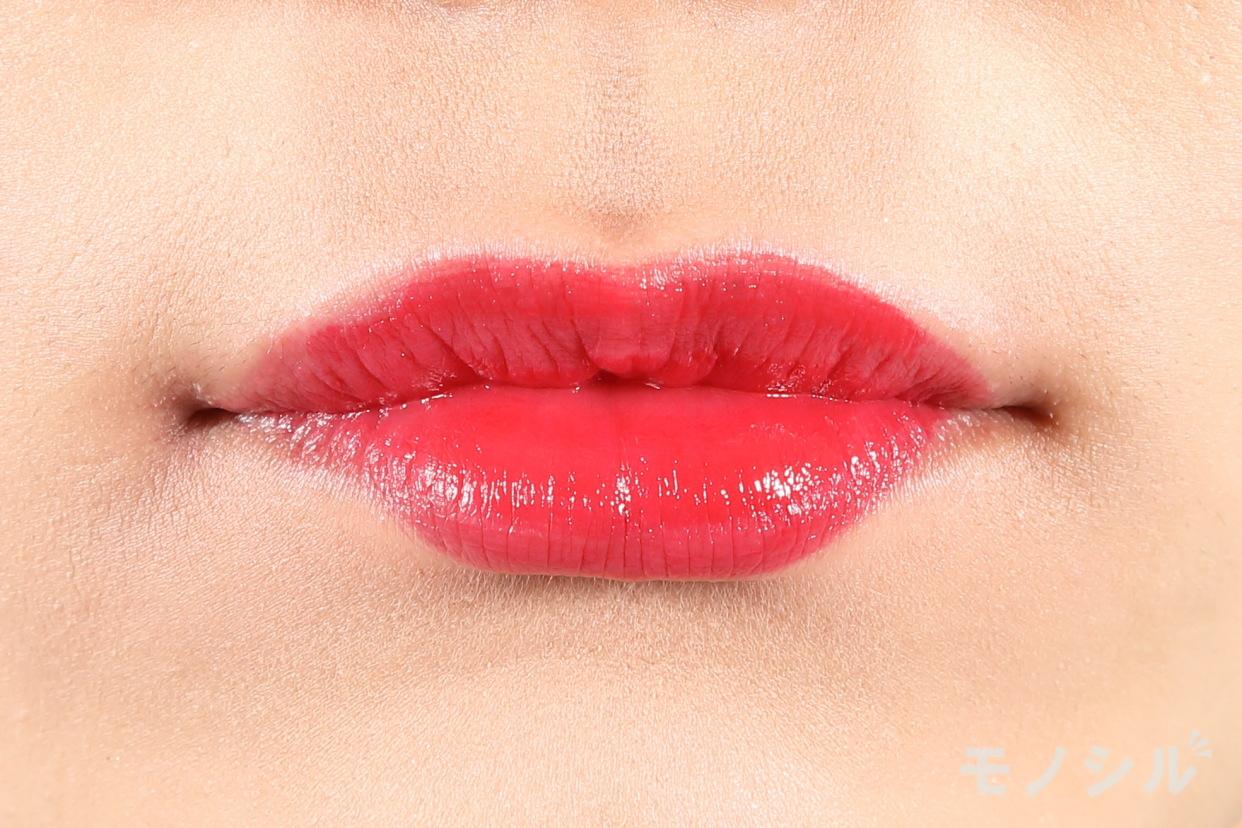 Dior(ディオール) アディクト リップ ティントの商品画像4 商品を唇に塗った画像