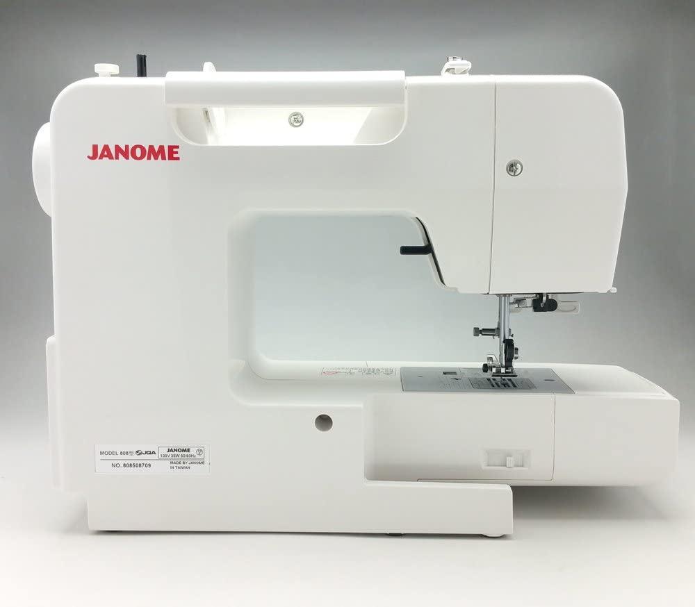 JANOME(ジャノメ) コンピュータミシン DN-11の商品画像4