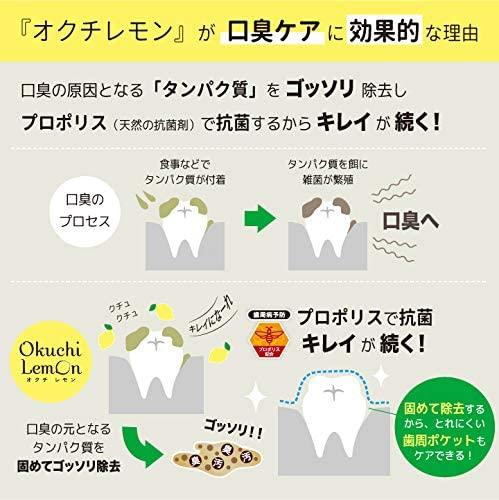 ビタットジャパン オクチレモンの商品画像6