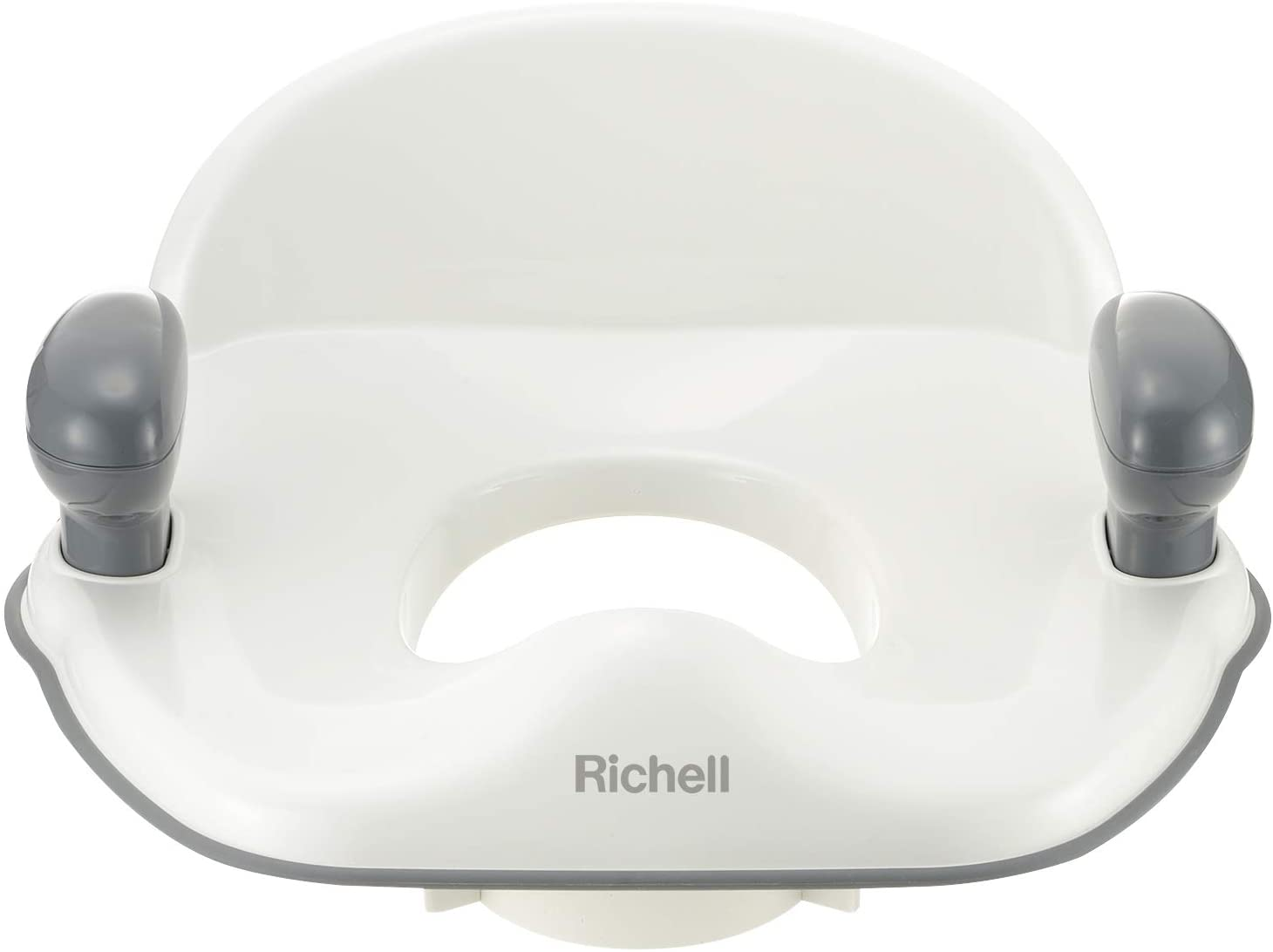 Richell(リッチェル) ポッティス 補助便座Kの商品画像2
