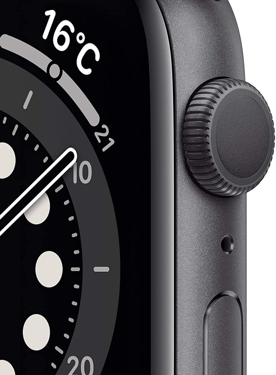 Apple(アップル) Apple Watch Series6(GPSモデル) M00H3J/Aの商品画像2