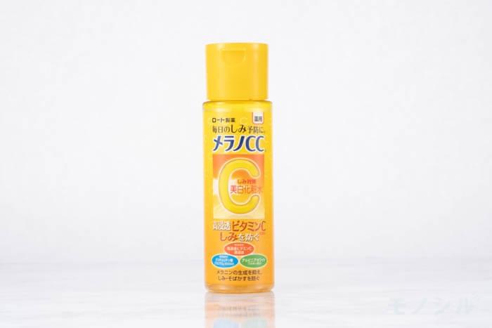 メラノCC 薬用しみ対策 美白化粧水の商品画像6