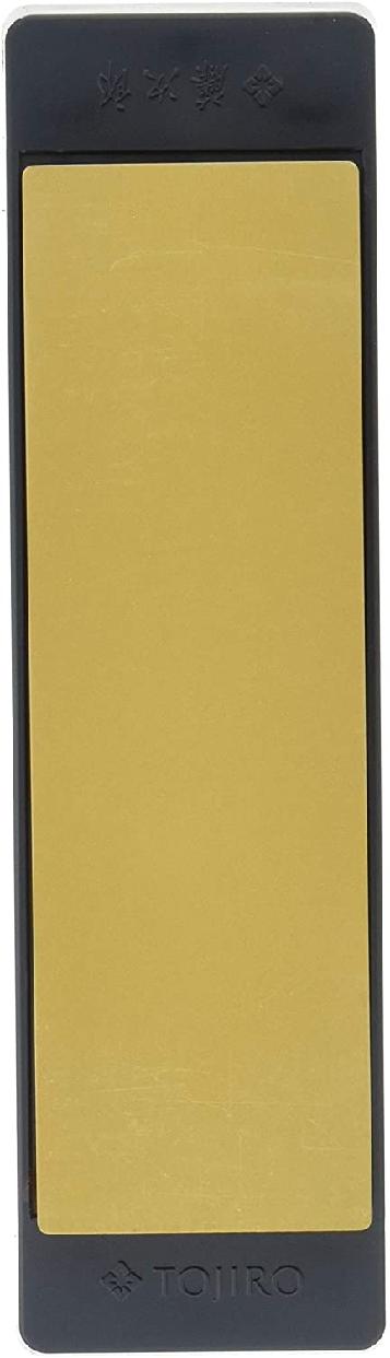 藤次郎(TOJIRO) ホームコンビ砥石 #1000/#3000 F-433 茶色の商品画像2