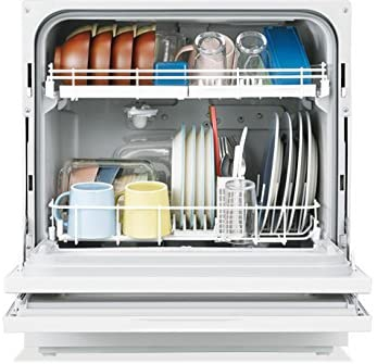 Panasonic(パナソニック) 食器洗い乾燥機 NP-TH1-W(ホワイト)の商品画像5