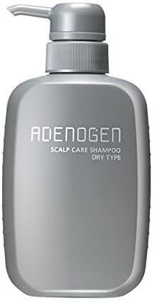 ADENOGEN(アデノゲン) スカルプケアシャンプー (ドライタイプ)の商品画像6