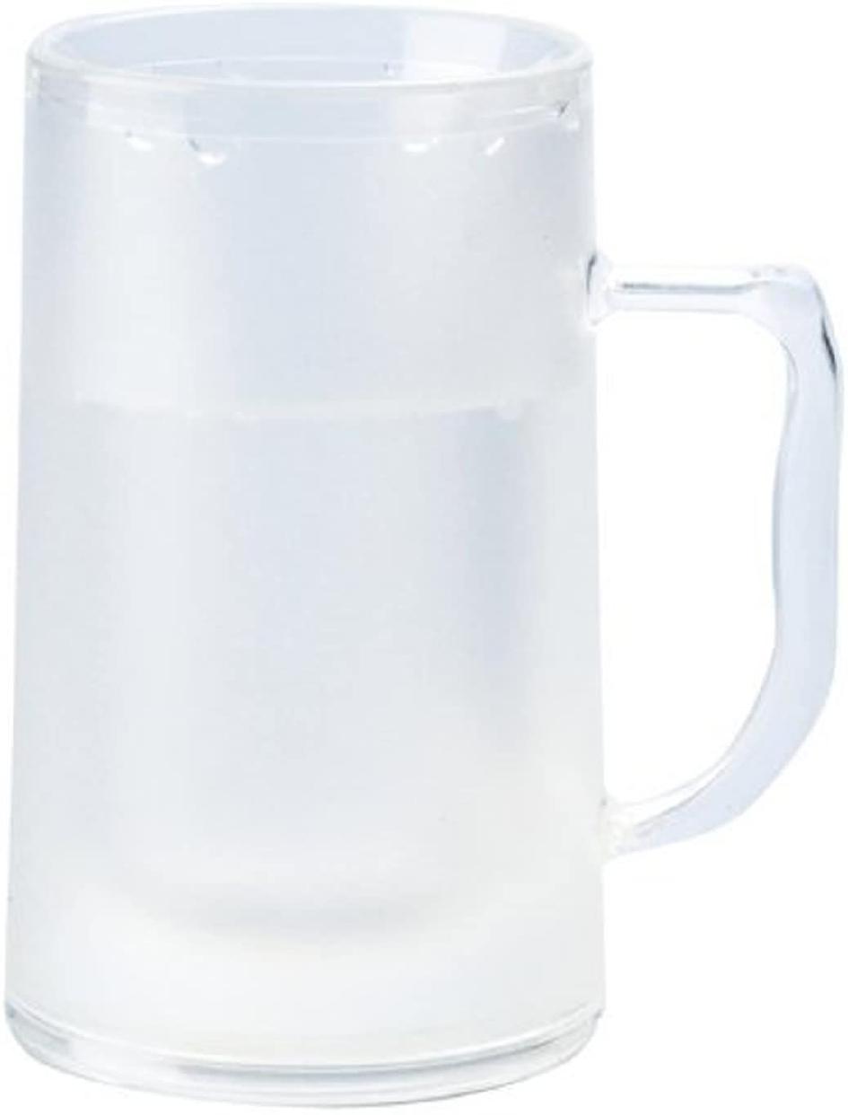 ユタカ産業(YUTAKA CORPORATION) 冷保 ジョッキの商品画像