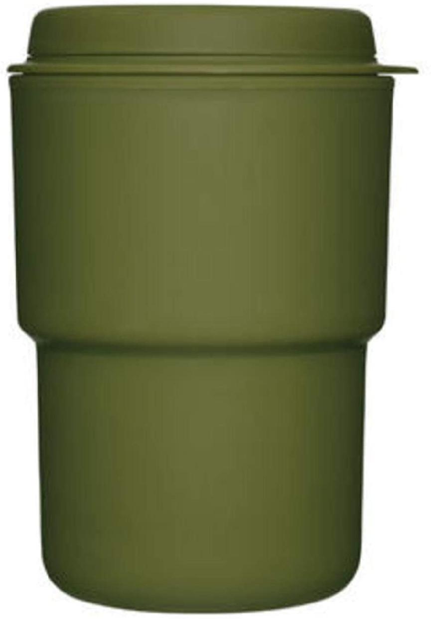 RIVERS(リバーズ) ウォールマグ デミタ オリーブの商品画像