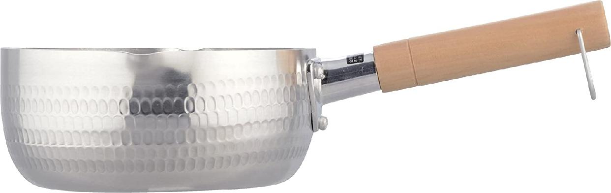 和平フレイズ(FREIZ) 烹彩 雪平鍋 16cm HR-7482の商品画像4