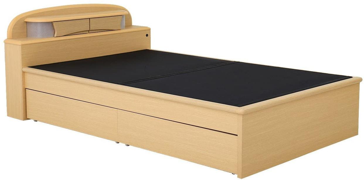 MODERN DECO(モダンデコ) 畳ベッド 緑風の商品画像