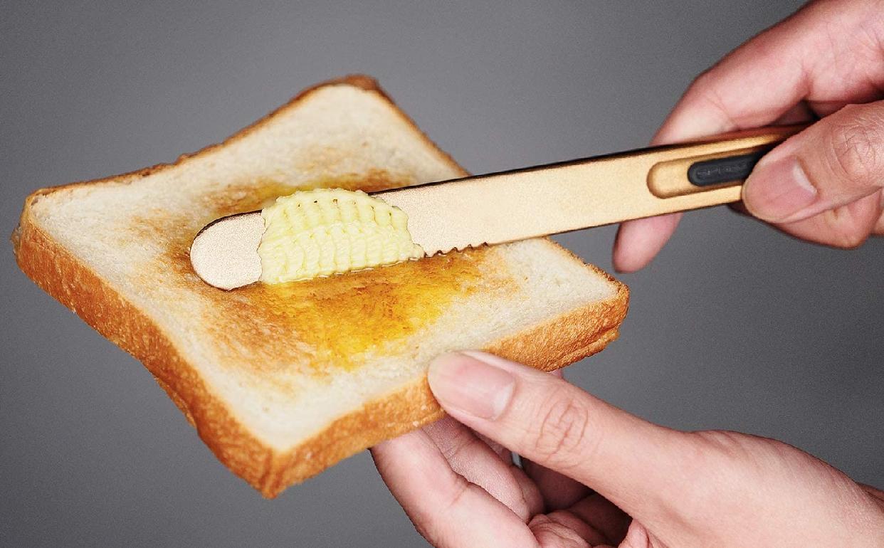 THAT(ザット)スプレッド ザット バターナイフ SPR24Bの商品画像4
