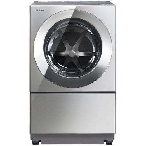 Panasonic(パナソニック) キューブル ななめドラム洗濯乾燥機 NA-VG2500