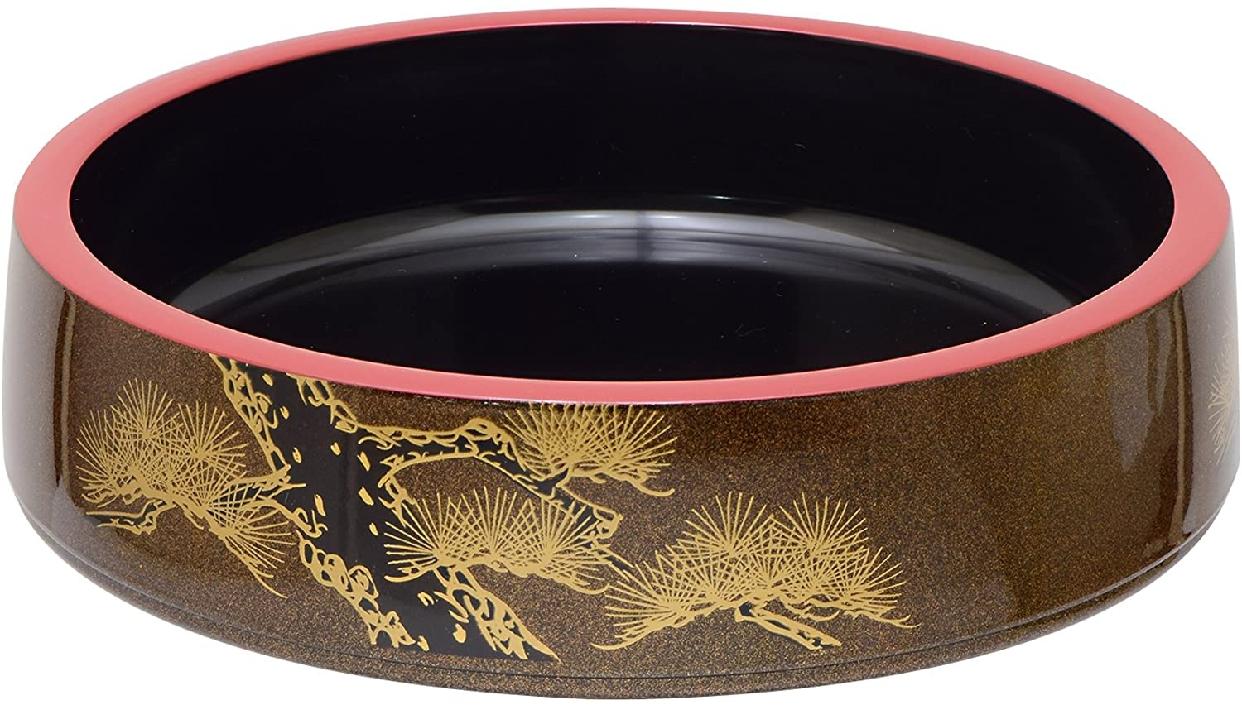 高儀 寿司桶梨地老松  1人7寸の商品画像