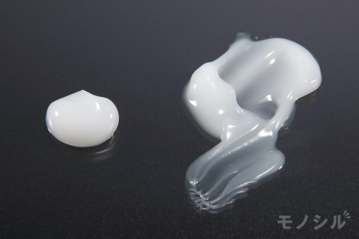 肌ラボ(HADALABO) 極潤 美白パーフェクトゲルの商品画像5 商品のテクスチャ−