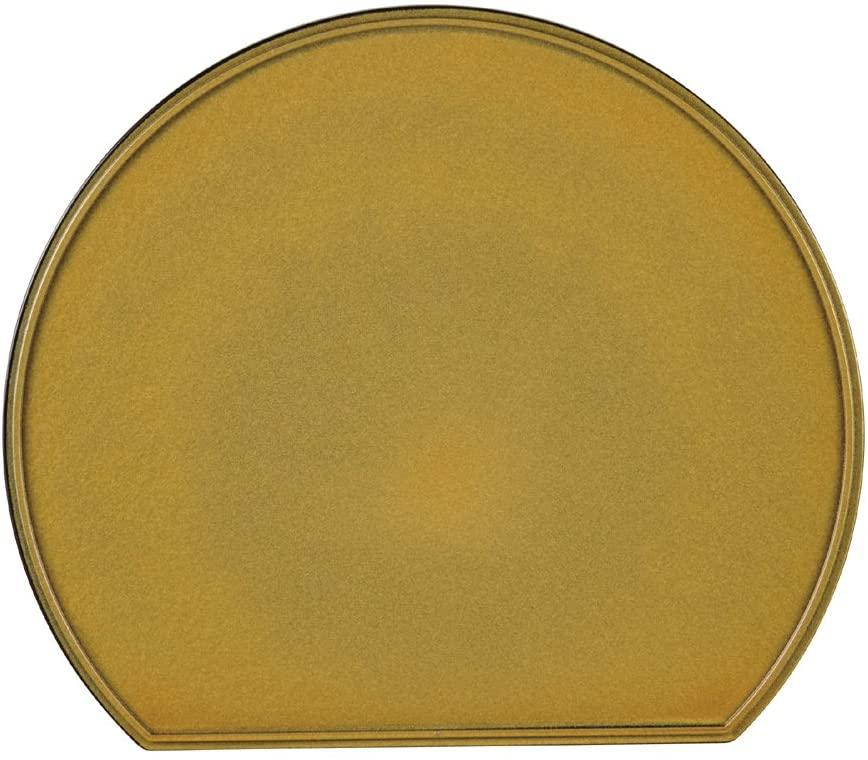パール金属(ぱーるきんぞく)個々膳 半月両面盆 K-6345の商品画像